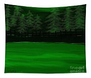 The Green Lake Tapestry