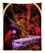 The Hermit Tapestry