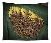 The Hive Tapestry