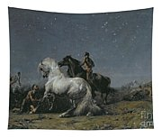 The Horse Thieves Tapestry