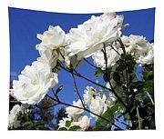 The Iceberg Rose Tapestry
