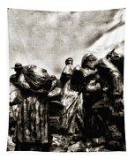 The Irish Exodus Tapestry