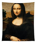 The Isleworth Mona Lisa Tapestry