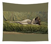 The Jade Ring Tapestry