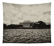 The Jefferson Memorial Tapestry