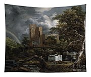 The Jewish Cemetery Tapestry