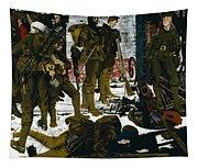 The Kensingtons Tapestry