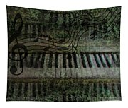 The Keyboard Tapestry