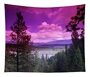 The Kootenai Wildlife Reserve   Tapestry