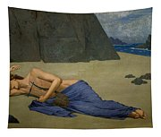 The Lamentation Of Orpheus Tapestry