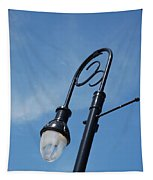 The Lamp Post Tapestry