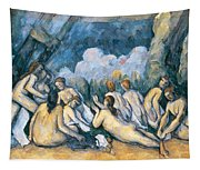 The Large Bathers Tapestry