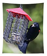 The Last Of The Suet Tapestry