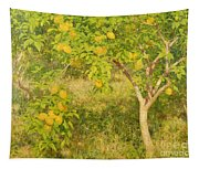 The Lemon Tree Tapestry