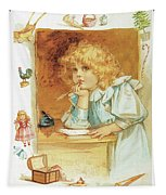 The Letter Tapestry