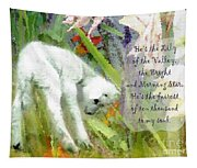 The Lily Of The Valley - Lyrics Tapestry