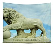 The Lion Tapestry