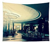 The Lobby Tapestry