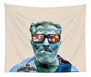 The Longshoreman Tapestry