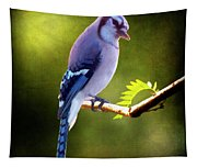 The Look Of Love Tapestry