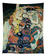 The Maiden Tapestry