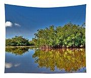 The Mangrove Coast Tapestry