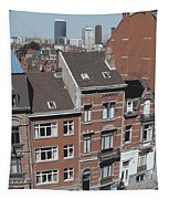 The Many Layers Of Brussels Tapestry