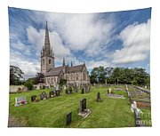 The Marble Church Tapestry