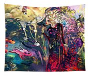 The Menagerie Tapestry