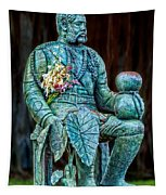 The Merrie Monarch Tapestry
