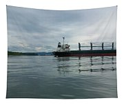 The Mighty Columbia Tapestry