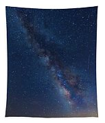 The Milky Way 2 Tapestry by Jim Thompson