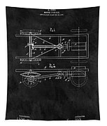The Model T Patent Tapestry
