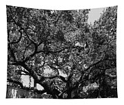 The Monastery Tree Tapestry