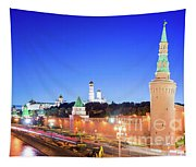 Moskva River Tapestry