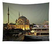 The Mosque Tapestry