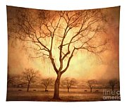 The Mother Tree Tapestry