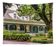 The Myrtle's Plantation -st Francisville La Tapestry
