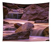 The Narrows Tapestry
