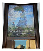 The National Gallery Of Art Is 75 Years Old Tapestry