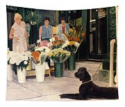 The New Deal Tapestry