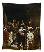 The Nightwatch Tapestry