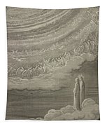 The Ninth Heaven Tapestry