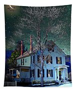 The Noble House Tapestry