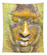 The Nose Tapestry
