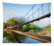 The Ocoee River Dam Tapestry