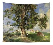 The Old Ash Tree Tapestry