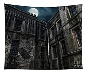 The Old City Jail Tapestry