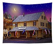 The Old Country Store Tapestry