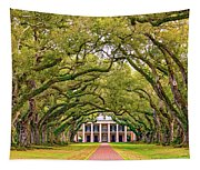 The Old South Version 3 Tapestry